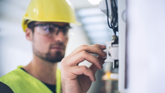 Control Wiring Courses