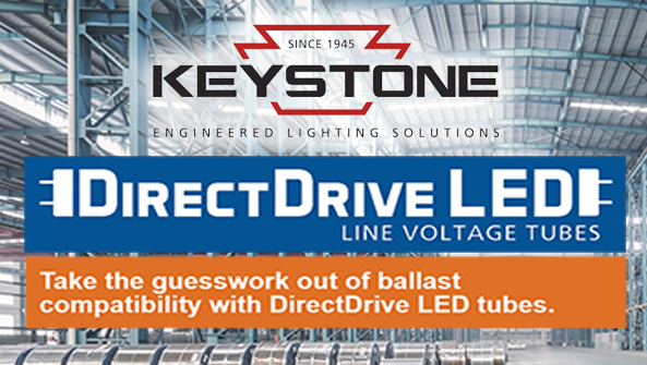 Keystone Technologies LED Lighting Tubes and Wiring Harnesses