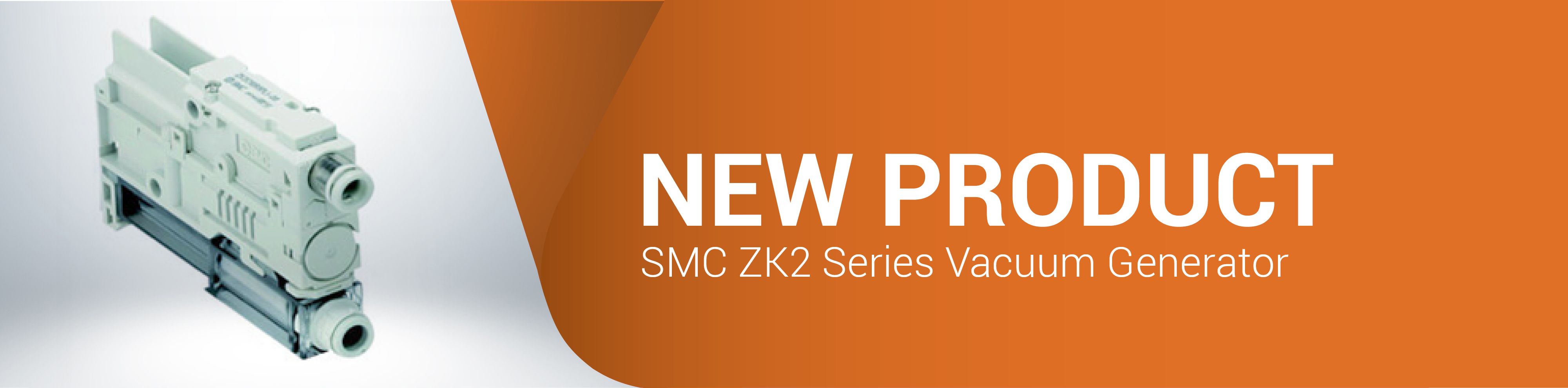 New Product  Smc Zk2 Series Vacuum Generator