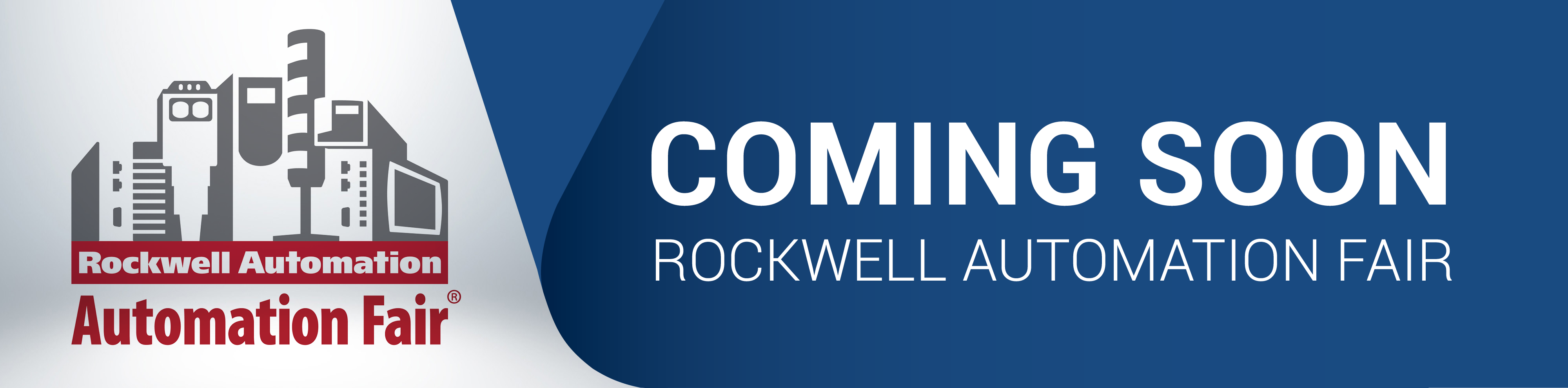 2018 Rockwell Automation Fair Coming Soon!