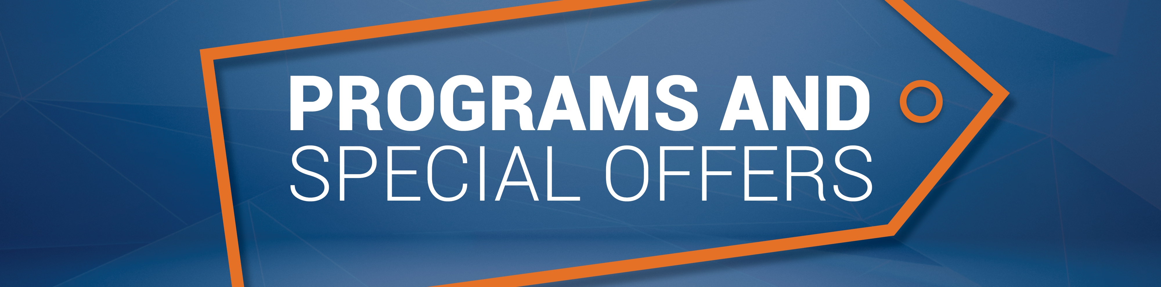 SMC Programs and Special Offers